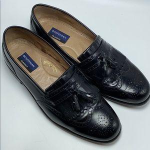 Bostonian Classic Dress Shoes Size 12M